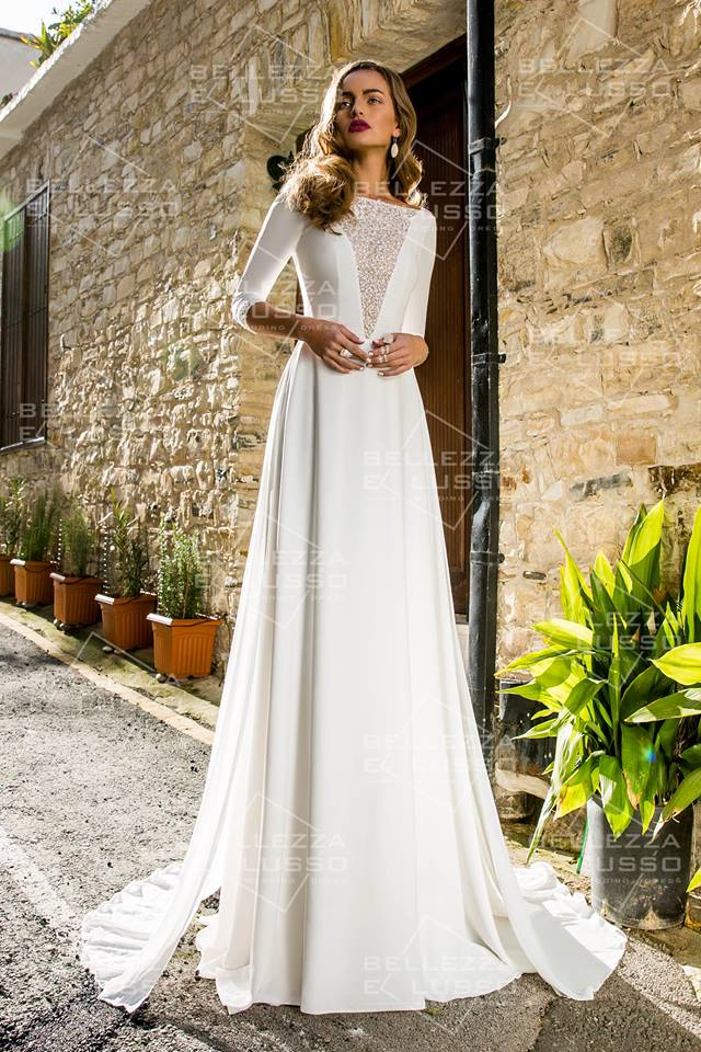 Stephany lucce Sposa